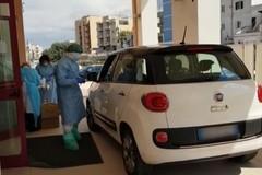 In Puglia cala il numero dei contagi da coronavirus, 908 positivi ma è alto il numero dei decessi 25