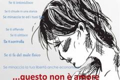 """""""Questo non è Amore"""", il progetto della Polizia di Stato contro la violenza sulle donne"""