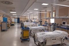 Coronavirus: sale oggi a 163 il numero di contagiati in Puglia, 5 nella Bat