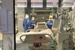 Covid-19, negli ospedali di Puglia occupato il 37% dei posti in Terapia Intensiva
