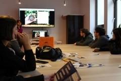 Alternanza scuola-lavoro: due classi dell'Istituto Carafa aderiscono al percorso di Eurodesk Andria
