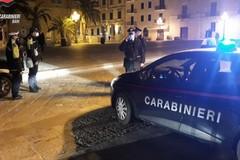 Emergenza Covid-19, in campo i servizi straordinari dei Carabinieri con 200 militari