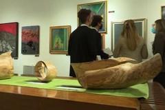 """Si conclude domani la Mostra Internazionale di Arte Contemporanea """"IMAGO"""""""