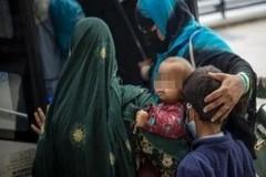 La Diocesi accoglie famiglie provenienti dall'Afghanistan