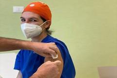 Prosegue in tutta la Puglia la somministrazione del vaccino anti covid 19