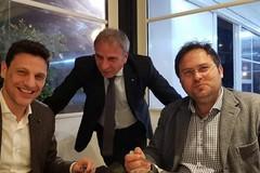 Lega Salvini Premier: incontro ad Andria tra Andrea Caroppo ed i vertici provinciali