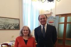 Scomparsa del Prefetto Cerniglia, il cordoglio del sindaco Giorgino