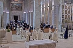 Celebrata in Cattedrale, con una Santa Messa la festa della Madonna di Palestina