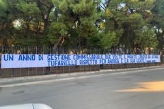 """Stadio """"Degli Ulivi"""", i tifosi alzano la voce contro Tufariello: «Rispetto per Andria e la sua gente»"""