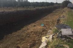 Nuovo intervento di pulizia straordinaria al canalone Ciappetta-Camaggio