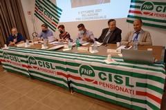 Verso il congresso Fnp Cisl: Riccardo Lotito riconfermato Segretario della Rls Fnp Cisl di Andria