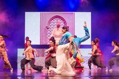 """Grande successo per il musical """"La storia di Aladdin"""""""