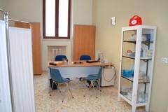 Nella Casa di accoglienza un nuovo ambulatorio medico per i poveri