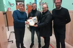 L'associazione TSRM di Andria festeggia i 10 anni di attività con un incontro