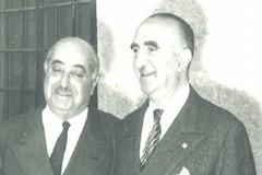 """Al dr. Antonio Acquaviva la Borsa di Studio intitolata a """"Giuseppe Marano"""""""