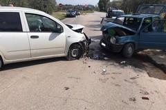 Incidente con ferito sulla strada provinciale Andria Montegrosso