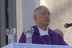 Mons. Mansi celebrerà la messa di Natale nel carcere di Trani