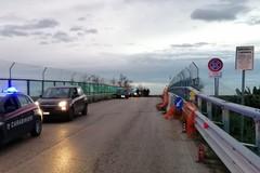Incidente sulla provinciale Andria Bisceglie: ferito un automobilista finito fuori strada