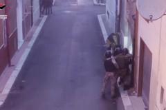 """Commissario Tufariello: """"Aghilar, plauso ai Carabinieri della Compagnia di Andria per il supporto dato alla sua cattura"""""""