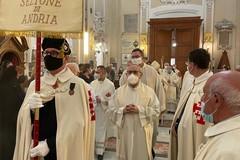 Nuovo Preside alla Sezione di Andria dell'Ordine Equestre del Santo Sepolcro di Gerusalemme