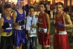 Riparte la stagione per il Team Sgaramella con le qualificazioni ai Campionati Italiani