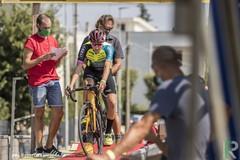 """Ciclismo, Trittico """"I Tesori Unesco di Puglia"""": oggi la finale a Castel del Monte"""
