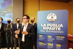 Elezioni Regionali, la Lega lancia la candidatura di Altieri: «Basta con il lockdown di Emiliano»