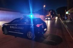 Festa di San Sebastiano: il report delle attività della Polizia Locale nel 2020
