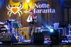 Concerto di Ruggiero Inchingolo il 16 agosto a Carpignano salentino