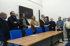 Inaugurato il nuovo contenitore culturale a Montegrosso