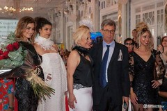 Da Andria a Parigi per rappresentare l'Italia: la stilista Isabella Di Matteo conquista la FNC