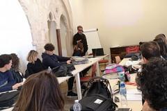 L'impreditorialità turistica in Puglia: lezioni ad Andria con i docenti Domenico Nicoletti e Gianluigi Cesari