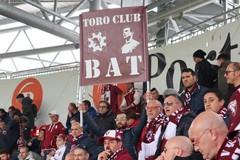 """Il Toro Club """"Valentino Mazzola"""" onora gli indimenticati Campioni di Superga"""