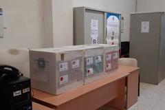 Aperto il seggio per l'elezione del nuovo presidente della provincia Bat