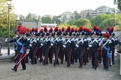 Festa dell'Arma, oggi premiati a Bari tre Carabinieri della Compagnia di Andria