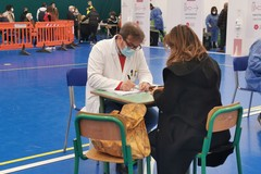Vaccinazioni anti covid: la Puglia ha raggiunto e superato quota un milione di dosi somministrate