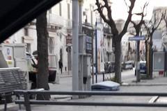 Ancora abbandono di rifiuti ingombranti in via Annunziata: a quando le telecamere?