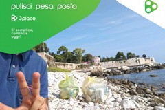 Un cleanup per tutta la città di Andria: l'idea di 3Place in vista del World Cleanup Day