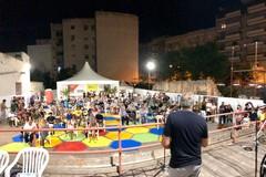 Andria Bene in Comune festeggia il primo anniversario dalla nascita