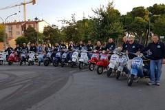 Il Vespa Club Andria organizza un Raduno Nazionale Vespa per domenica 26 luglio