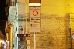 """Sorveglianza Ztl, Lista Emiliano a Matera: """"Su affidamento maggiore trasparenza"""""""