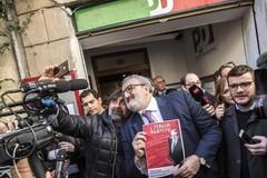 Il divorzio di Emiliano dal Pd, Di Bari (M5S): «Ma quanto importa ai cittadini?»