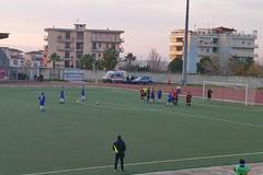 Virtus Andria sconfitta 4-1 a Canosa tra le polemiche