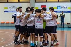 Florigel Pallavolo Andria, vittoria netta contro il Terni