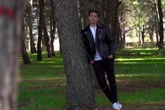 Amerò: l'esordio in lirica pop del giovane interprete andriese Giovanni d'Avanzo