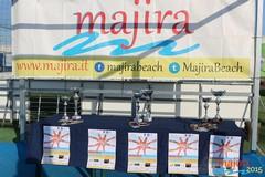 Majira 2015, chiusa l'edizione numero 3 dei tornei di beach volley