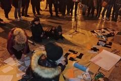 """#cancellalasvastica, Di Bari: «Grazie a quanti operano per cancellare segni di """"annullamento dell'esistenza""""»"""