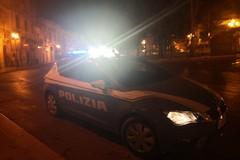 La movida notturna andriese nei controlli della Polizia di Stato