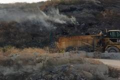Incendio discarica San Nicola La Guardia: M5S chiede sopralluogo di Arpa e Comune