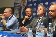 """D'Eramo (Lega): """"Dalla Puglia a Pontida in 500"""""""